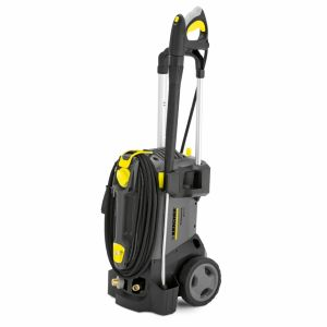 Hidrolavadora KARCHER HD 6/13 C CON DESCOMPRESOR