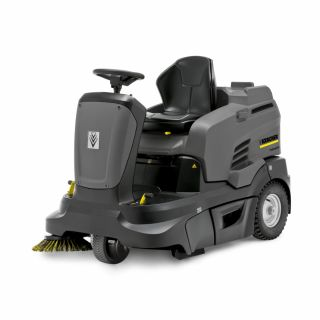 Barredora hombre a bordo Karcher KM 90/60 R BP ADVANCED