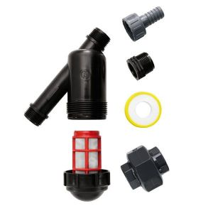 Filtro de agua externo para hidrolavadora HD, HDS,