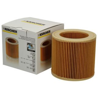 Filtro de aire tipo cartucho para aspiradora wd 3200
