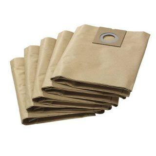 Bolsa de papel para aspiradora Karcher NT 27/1 industrial profesional