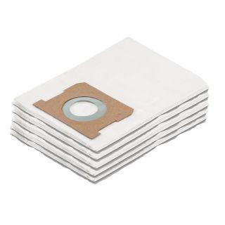 Bolsa papel para aspiradora KARCHER MV1 y WD1 x 5 unid.