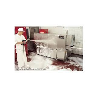 boquilla inno foam set 700/1000 litros karcher