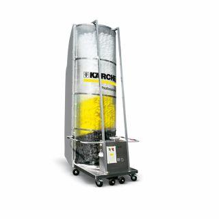 Sistema de lavados de camiones karcher RBS 6014 (Consultar Precio)