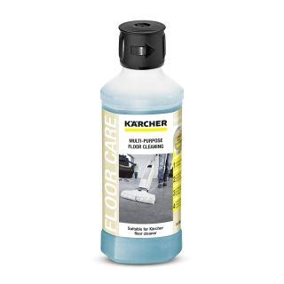 Detergente para limpieza de pisos Universal concentrado RM536 KARCHER FC5