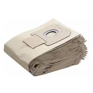 Bolsa papel para aspiradora KARCHER T 14/1 x 10 unidades